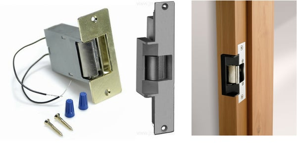 Easy Bluetooth Enabled Door Lock With Arduino + Android