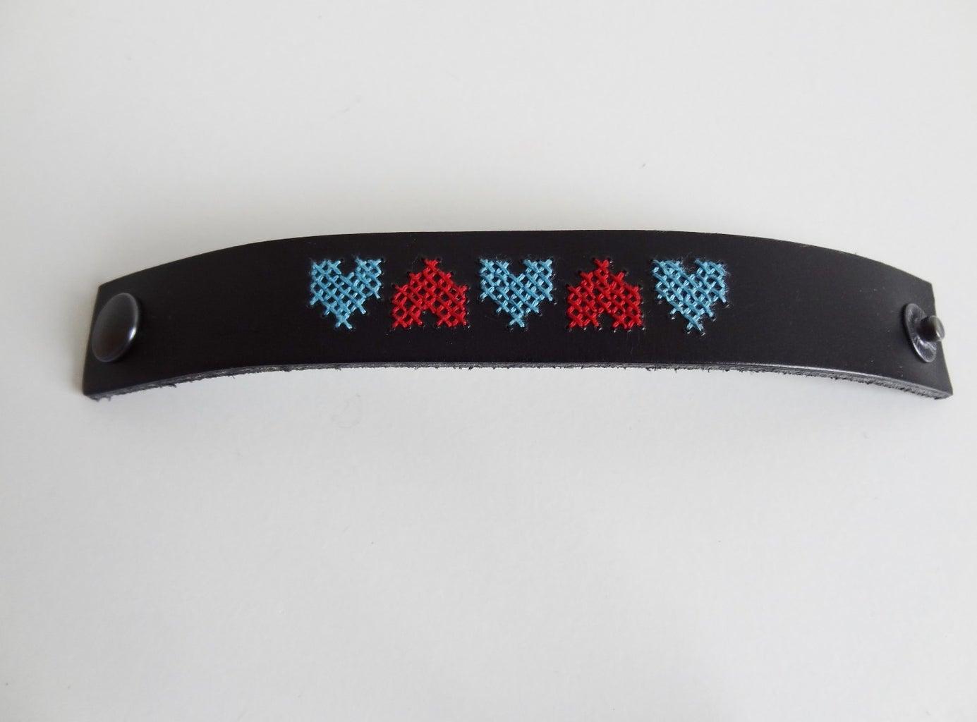 One More Bracelet