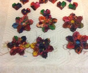 Create New Crayons With Broken Crayons
