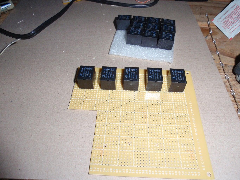 Relay Board 1