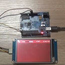 Nextion Arduino Project: Whac-A-Mole Crazy Cony Game