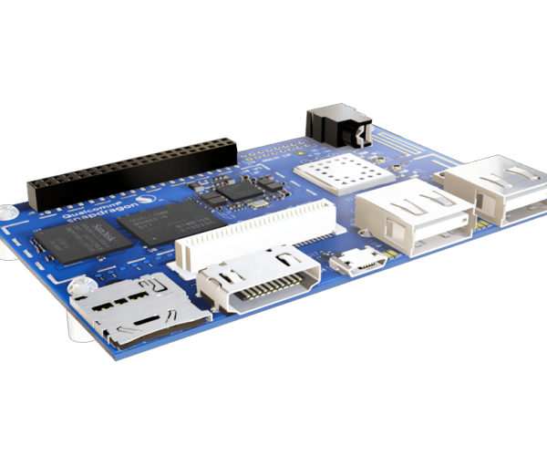 How to Connect DragonBoard 410C to IBM Watson IoT Platform