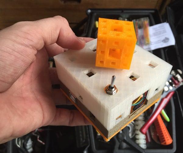 Arpegiador Con Arduino (polymath3)