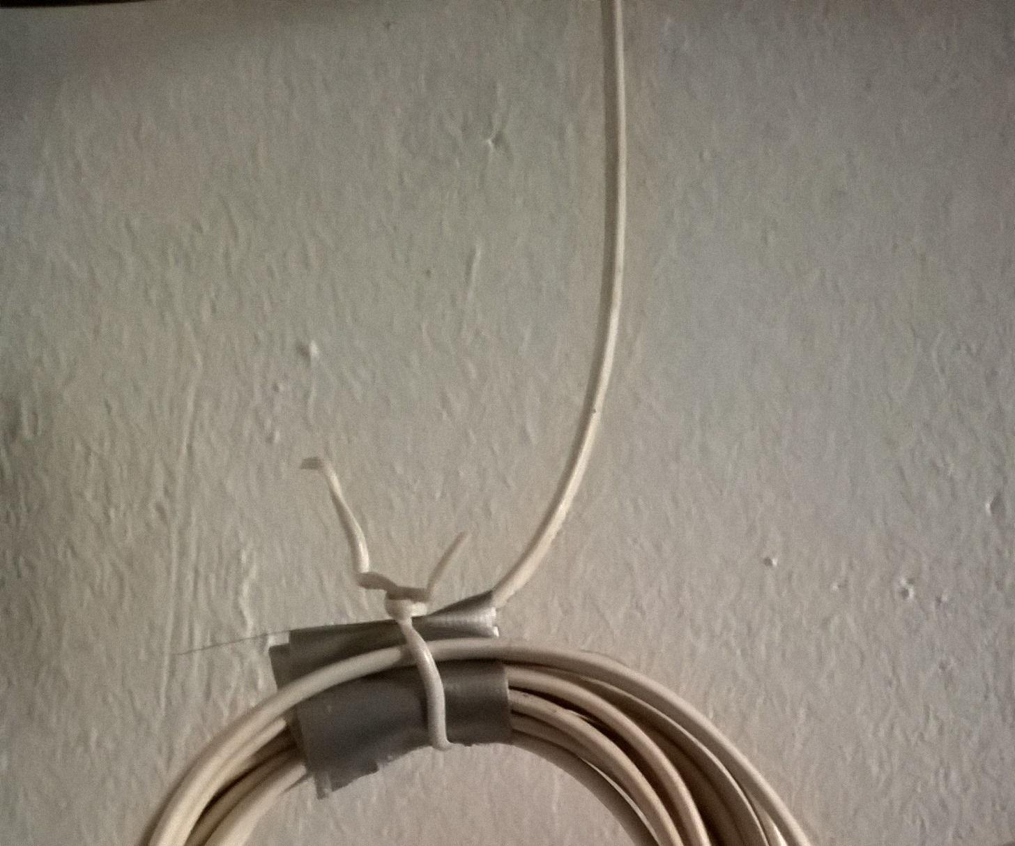 Improve ADSL broadband performance