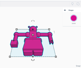 Loly Robot