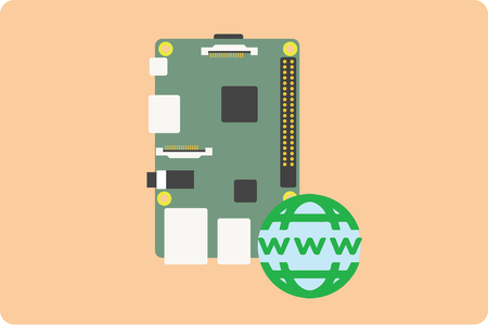 Connecting Your Raspberry Pi to the Web