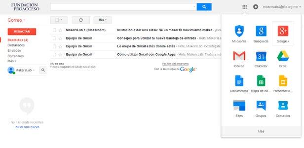 Dar De Alta Google Plus