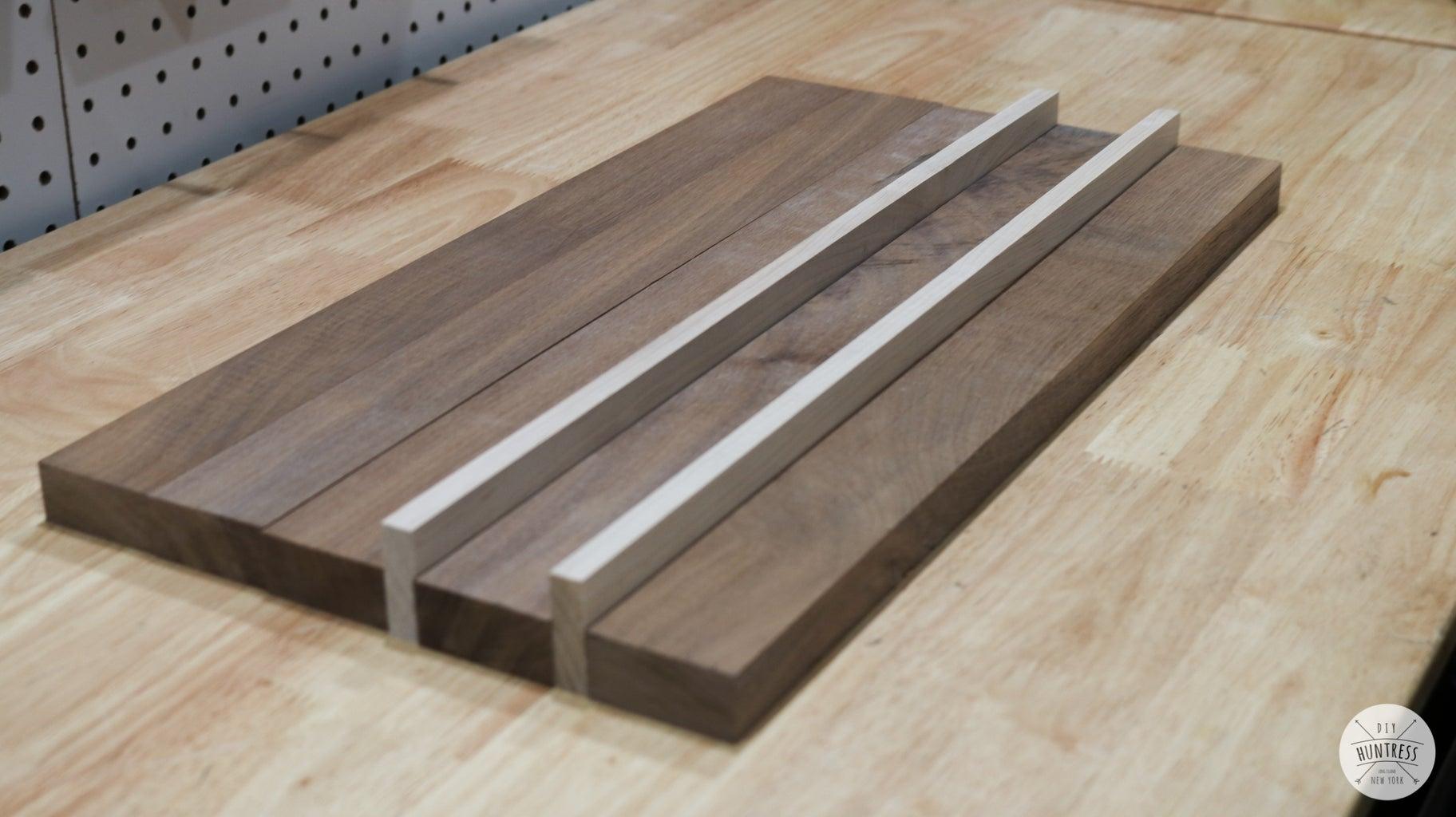 Choose Your Lumber
