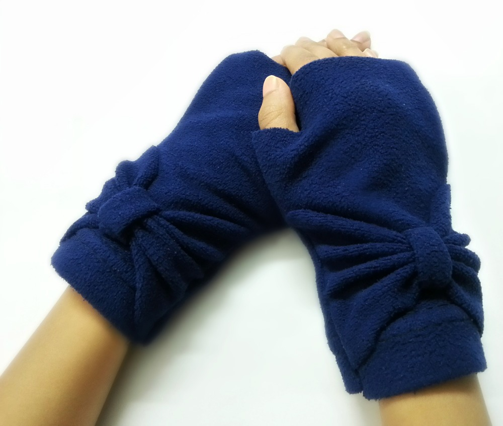 Fleece Hand Warmer