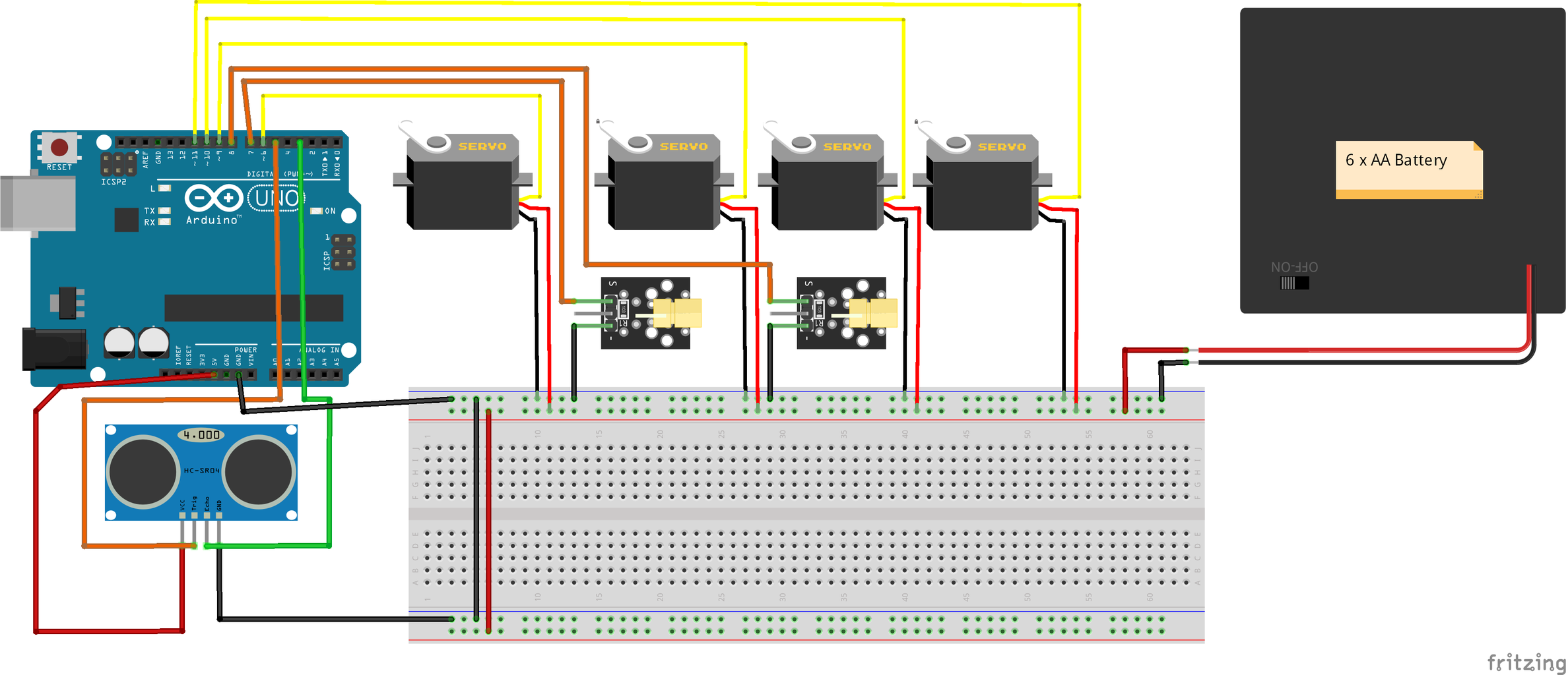 Circuit and Wiring