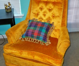 How to Make Awesome (and Easy!) Throw Pillows