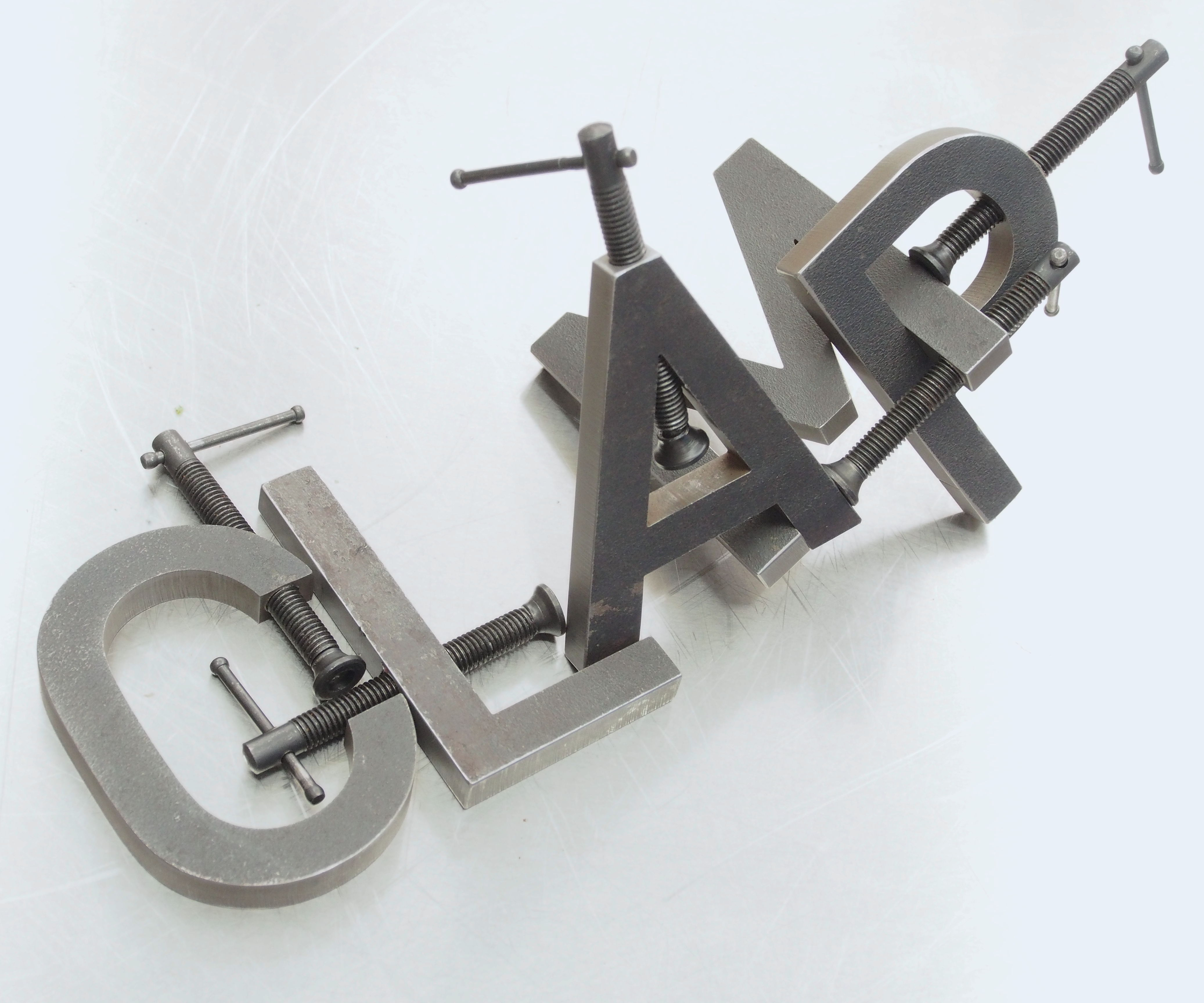 C-Clamps? 25 Other Clamps They Don't Want You To Know About...
