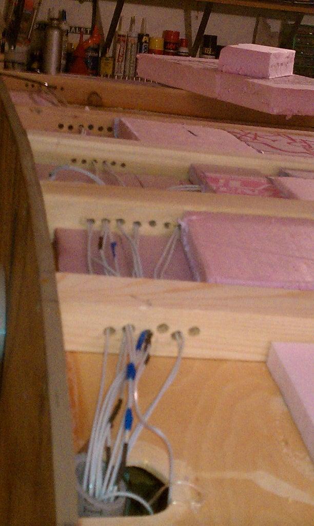 Finishing Wiring