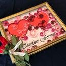 Valentine Paper Quilling