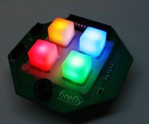 Simon Says Arduino-compatible Soldering Kit