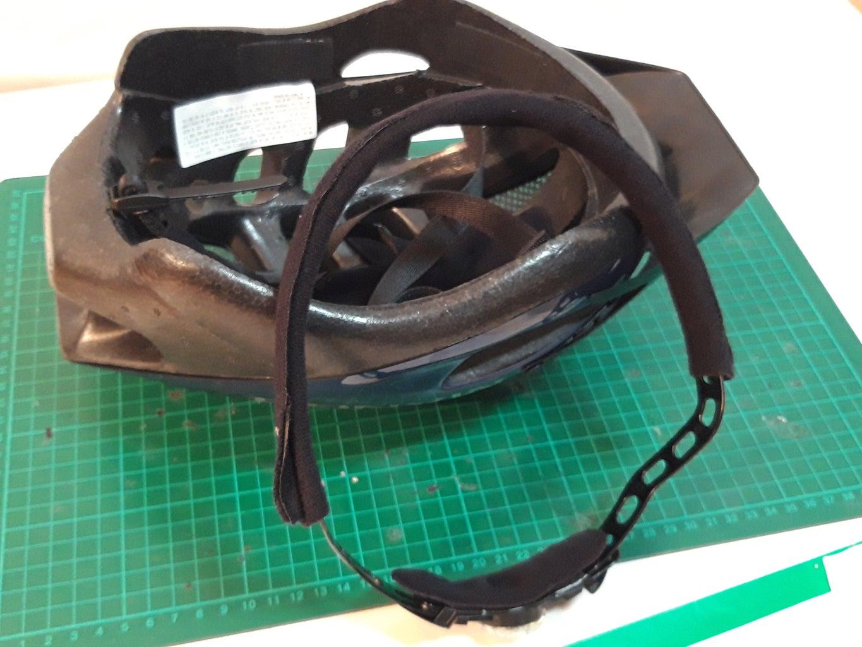 Extract the Headring Helmet