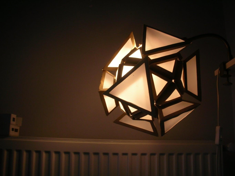 Hedra Lightshader