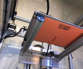Upgrade 3D Printer Heated Bed to 110V