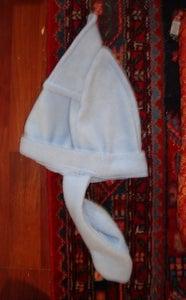 DIY Squid Hat