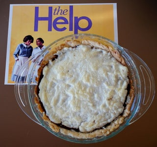 Minny's Famous Chocolate Pie From the Help