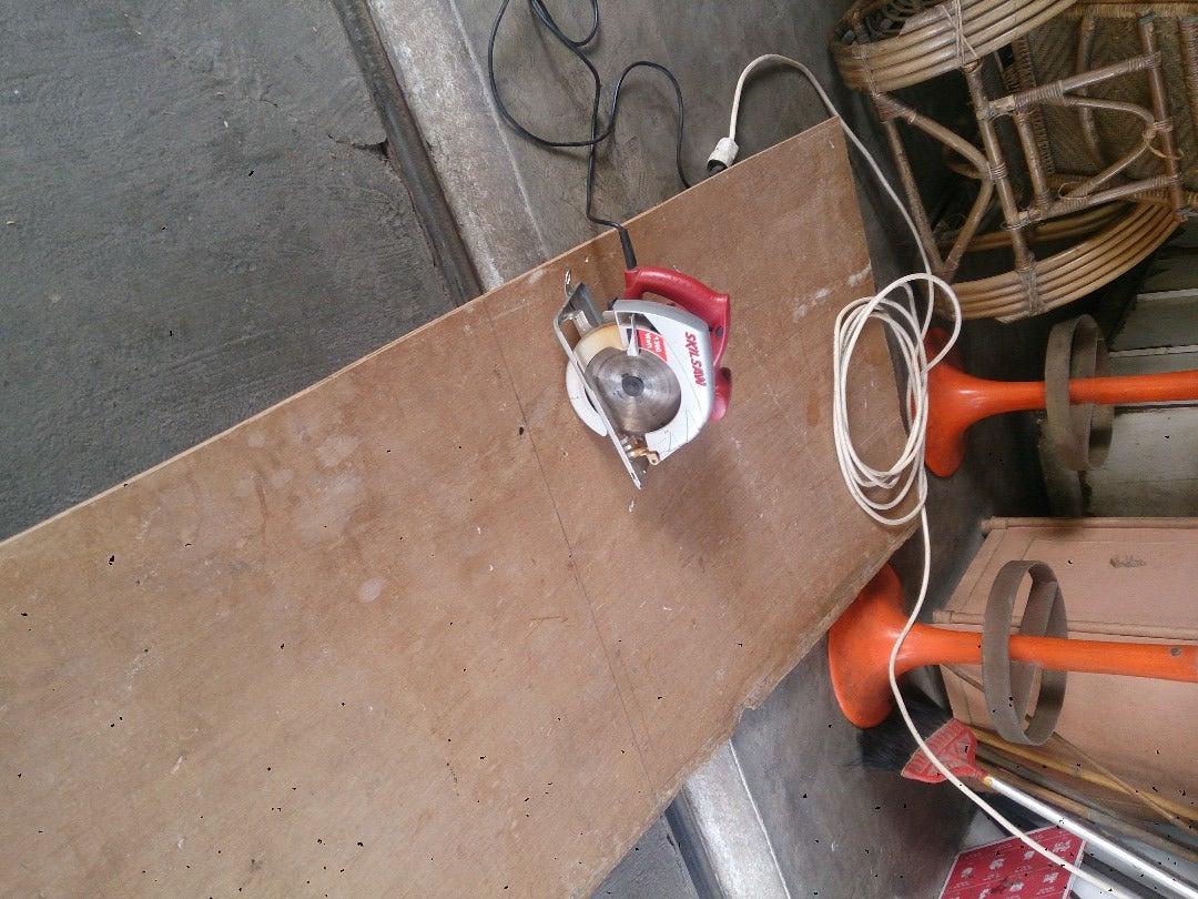 DIY PegBoard