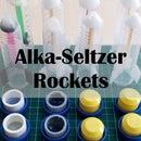 Alka-Seltzer Rockets