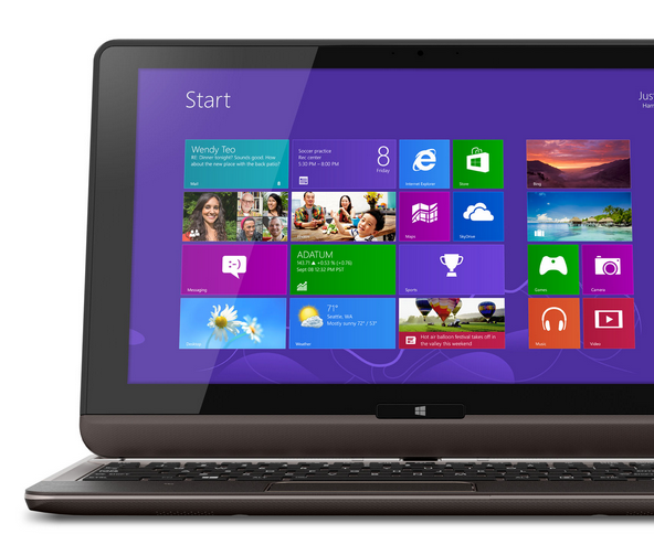 How to Capture a Screenshot in Windows 8