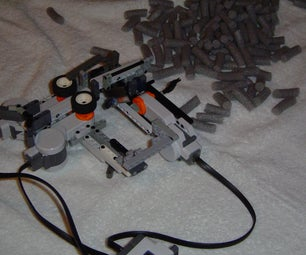 Fully-Automated Nerf Stephan Cutter (FANSC)