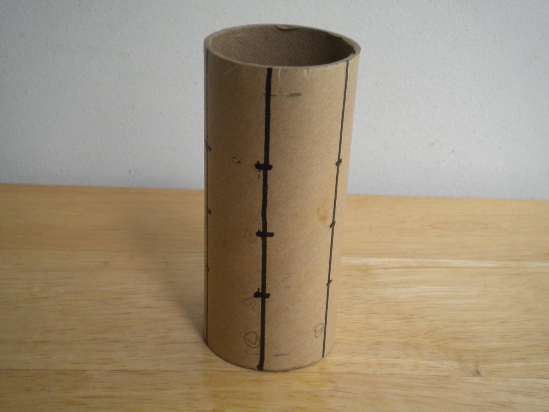 Measure & Mark Tube