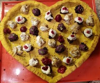 "Valentine Box of ""chocolates"" for Puppies"