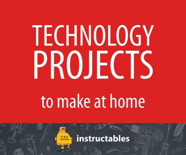 Homeschool STEAM: Technology Projects