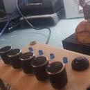 Simple Drum Machine With Arduino Uno and Mozzi