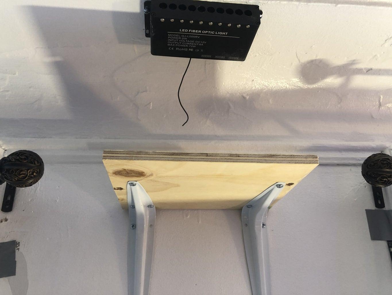 Install Panels