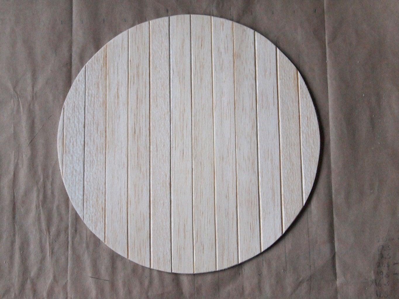 Refine Shape of Door