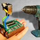 Lithium DRILL Battery 18650