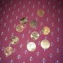 Polishing Pennies