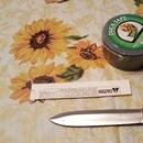 Duct Tape Knife Sheath