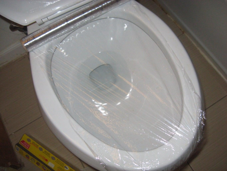 Toilet Prank