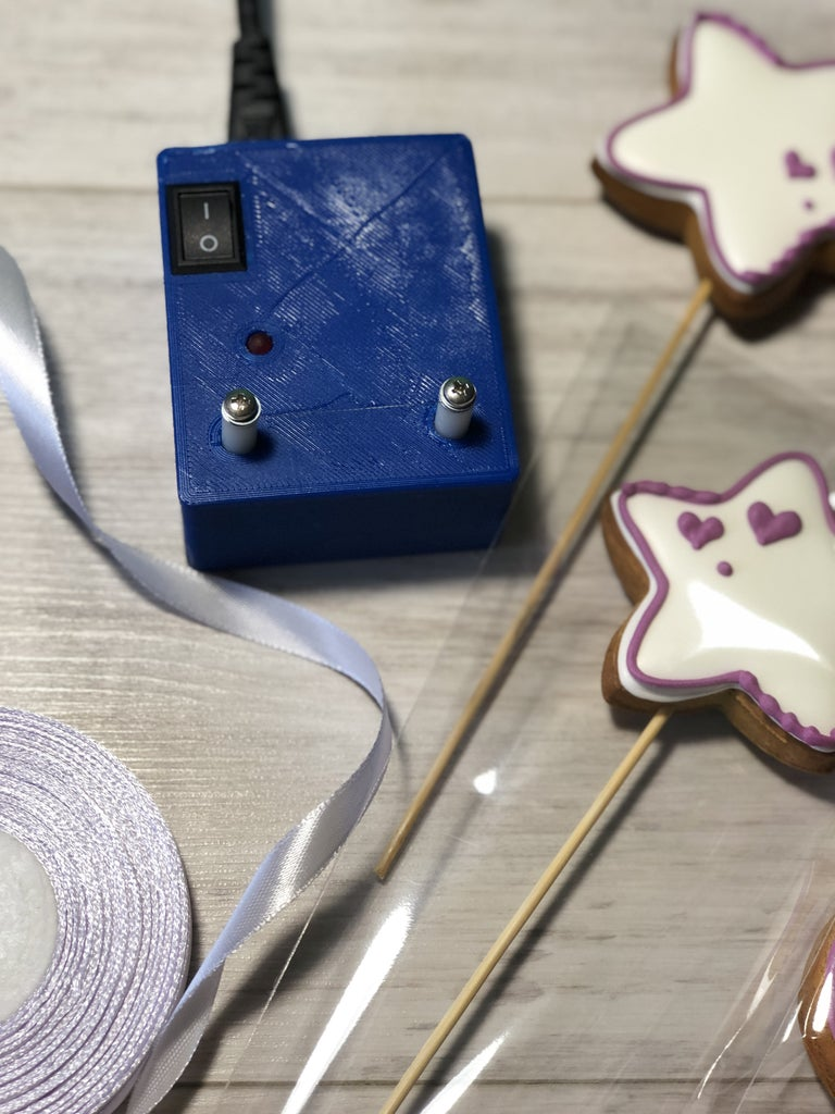 Cutter for Textile Ribbons DIY