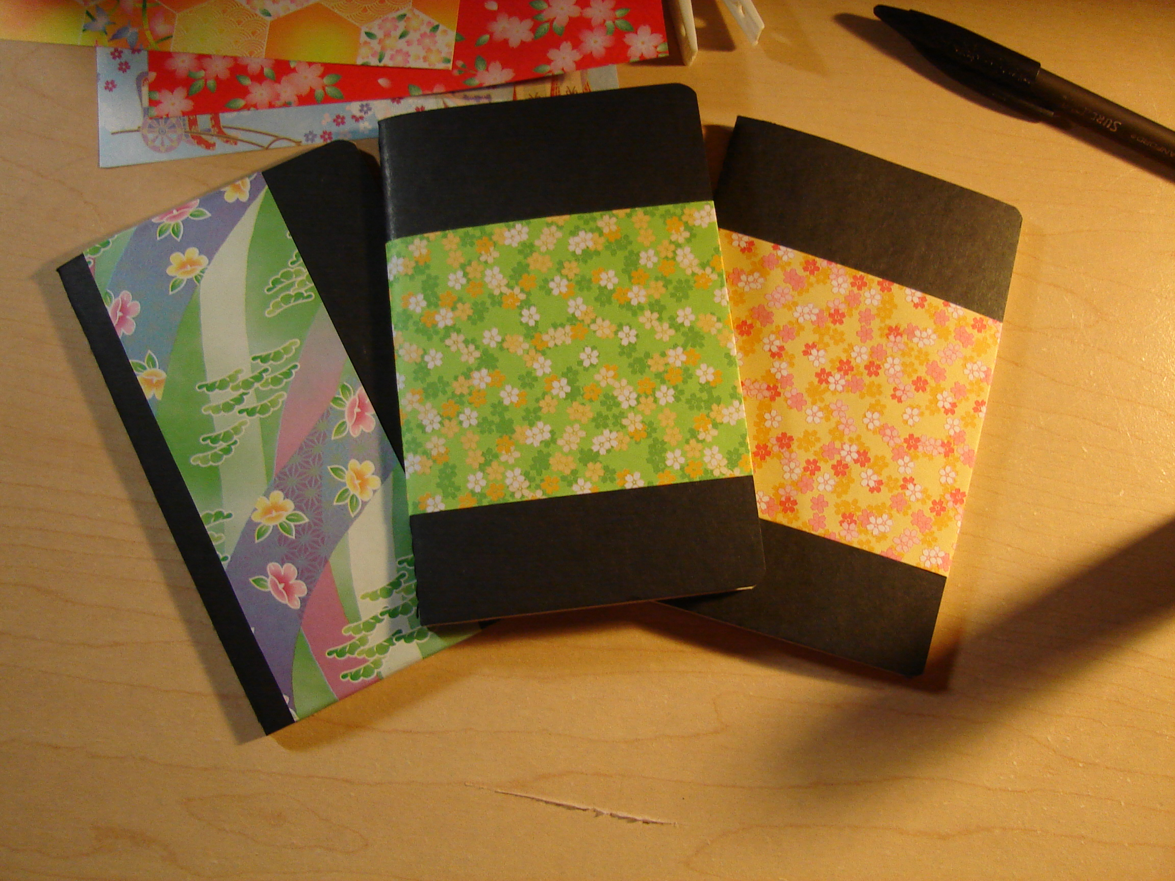 Moleskine Paper Cover Mod