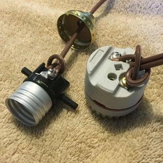 Wiring Sockets