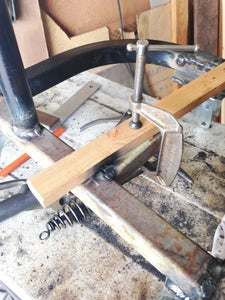 Stabilizer Pieces