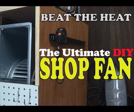 Ultimate Shop Fan