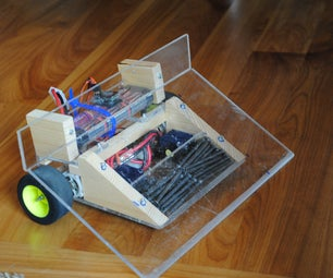 How to Make a Sumo Bot (Science Olympiad 2011 Rules)