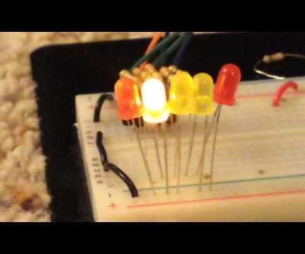 AVR Programming with Arduino, AVRdude and AVR-gcc