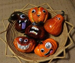 Gourd Goblins