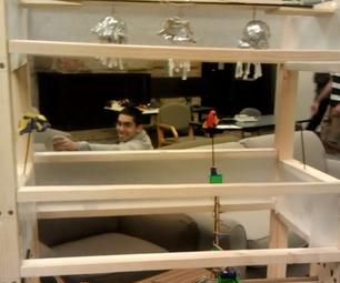 Automata Aquarium