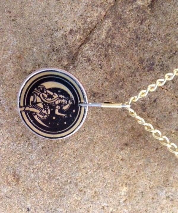 Beer Emblem Necklaces
