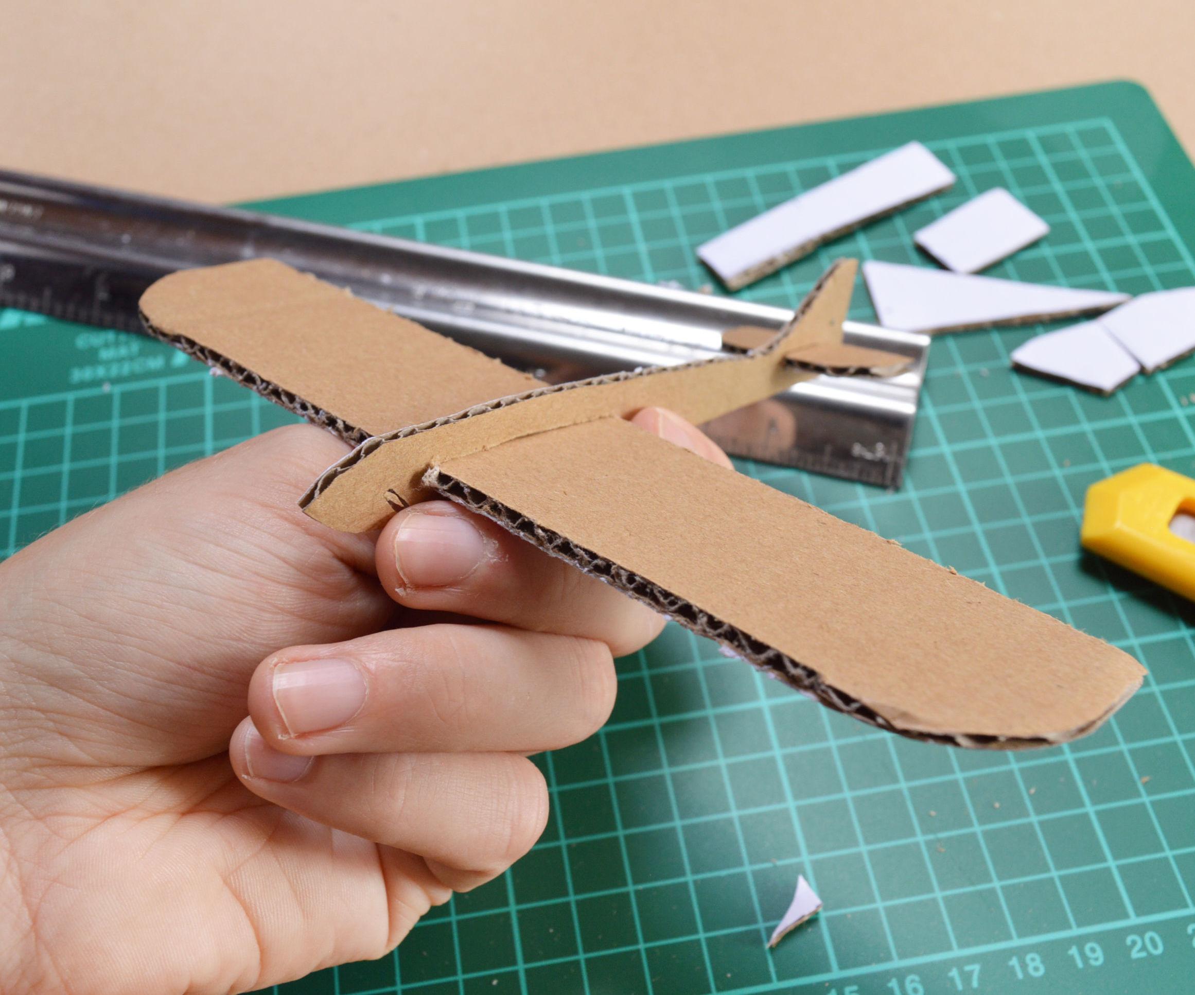 DIY Glider
