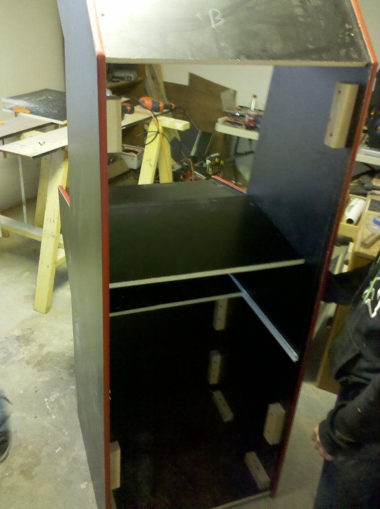 Constructing: